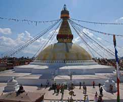 Nepal Tourism Honeymoon