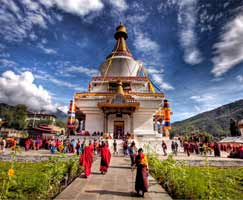 Package Tour To Nepal