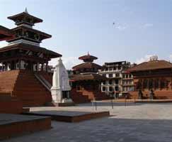Honeymoon Tour To Nepal