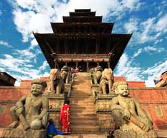 Nepal Holiday