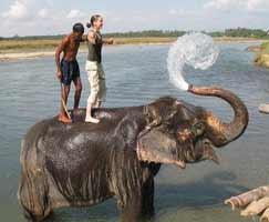 Nepal Honeymoon Trip